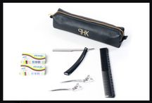 "PRO HAIR ""KITS"" / Our hair KITS are carefully curated with the stylists strengths in mind."