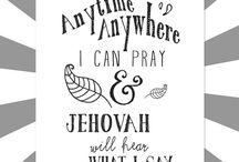 JW / Spiritual