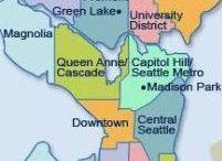 Seattle- Maybe? / Relocation board
