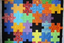 quilting / by Barbara Zernicke
