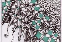 Line Drawings / Ideas