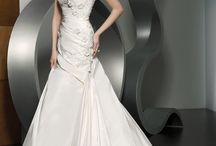 The Wedding Dress / The dress of your dreams!