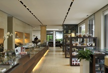 Pastry shop  / by Rosa
