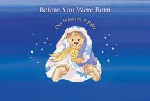 Embryo Adoption / Children's Books to help explain embryo adoption.