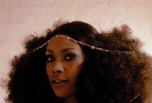 Natural Hair Styles  / by Ashanta Lopez