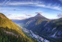 RJUKAN / Rjukan har utrolig mye å by på når man tenker på den beskjedne størrelsen.