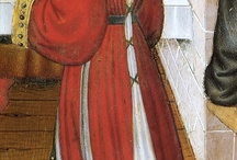 Early Renaissance Fashion 3
