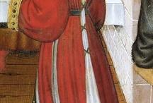 Early Renaissance Fashion 3
