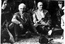 Atatürk, Father of The Turks