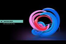 Animation C4D tutorial