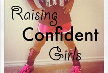 Raising girls//