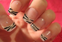 Nails / by Stacy Nichols