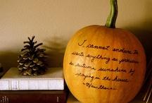 Halloween / by Joanna Strauss