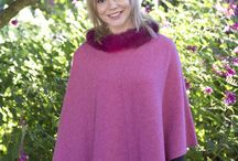 Womens Natural Clothing / We have a fantastic range of womens clothes made from natural fiber and made here in NZ