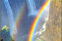 Nature - Rainbows