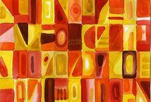 Artists- Chuck Close