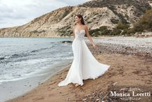 Monica Loretti | Luxury Grace 2018 | Bridal Fashion / Luxury Grace 2018