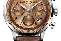 Watch Factory / by James Galinas