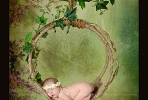 Newborn photography inspiration