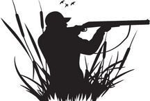 Silo  of hunters