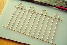 Brass jewelry DIY