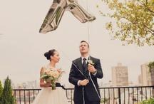 Dream {wedding} Ideas / 10.26.13 / by Christine Christ
