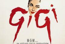Chapter1-Take1: Movies set in France / Gigi, Oh Gigi!