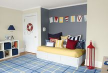 Youthful Spaces / Inspiration for children's playrooms, teenage bedrooms and everything in between!