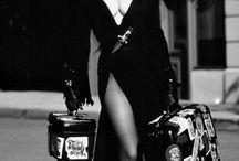 Elvira / by Naomi Lucero