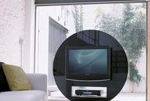 Televizory stolek