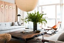 Muebles para la casa nueva