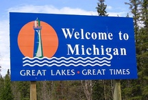 MICHIGAN-LANSING-USA