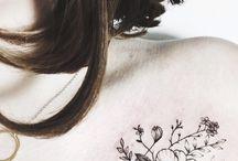 tattoo (mine)