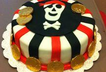 Festa a tema: Pirati dei Caraibi