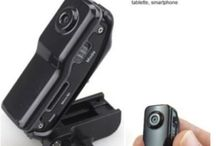 Security Monitor 720P Camcorder, free shipping in limited time sale off