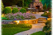 Backyard Landscape Design / Welcome to the Dreamyard Pinterest board for Backyard Landscape design. Seeing what others have done is the best way to gather great landscape design ideas for your own yard. We hope you get to check out some of our other boards too. Thanks from the Dreamyard team.