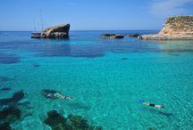 Playas de Malta