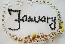 Szkorso Calendar
