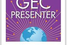 GEC Articles and Reflections