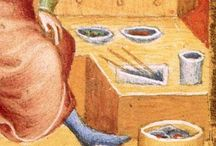 A Medieval Artist