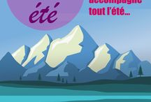 """MONT BLANC ETE / Dès lundi Radio Mont Blanc passe en mode """" été """" !!!! Du lundi au samedi entre 17h et 19h avec"""" Mont -Blanc été """" le rendez vous de toutes vos sorties et évènements . Bonnes vacances avec Radio Mont Blanc"""