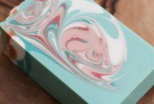 Gorgeous Swirls