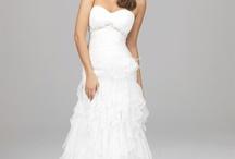 Wedding Fashion (Dresses and Hair)