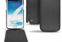Samsung Galaxy Note 2 Cases / by Cases.com
