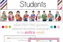 STAP / Summer social skills group