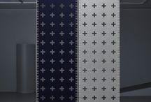 Hnging Panel
