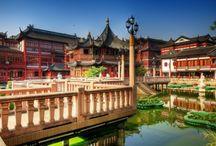 china 1 / by Jenny Hut Fekkes