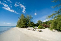 Centara Chaan Talay Resort & Villas Trat / by Centara HotelsResorts