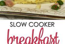 Frokost slow cooker