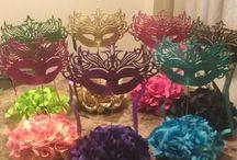Masquerade / by Narelle Keen